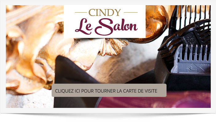 Cindy LE SALON